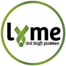 Lyme dat blijft plakken